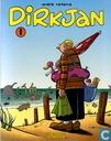 Strips - Dirkjan - Dirkjan 1