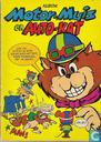 Strips - Motormuis en Autokat - Motor-muis en Auto-kat 3