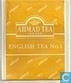 English Tea No.1