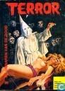 Bandes dessinées - Terror - De dienaren van de dood
