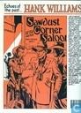 Comic Books - Barney [Loustal] - Wordt vervolgd 62