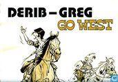 Derib - Greg Go West