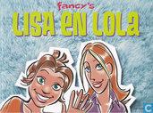 Comic Books - Lisa en Lola - Lisa en Lola