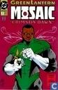 Green Lantern: Mosaic 3