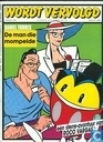Comic Books - Avoine - Wordt vervolgd 48