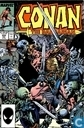 Conan The Barbarian 200