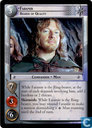 Faramir, Bearer of Quality