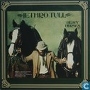 Vinyl records and CDs - Jethro Tull - Heavy Horses