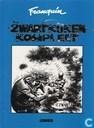 Comics - Schwarze Gedanken - Zwartkijken kompleet