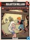 Strips - Maarten Milaan - Adeline of het einde van de nacht