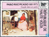 Anniversaire de Pablo Picasso
