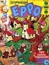 Comic Books - Alsjemaar Bekend Band, De - Eppo 3