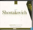 Dmitry Shostakovich Famous Symphonies
