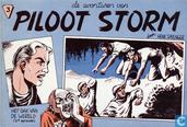 Bandes dessinées - Piloot Storm - Het dak van de wereld 2