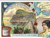 EUROPEESCHE ZEEËNGTEN