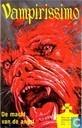 Strips - Vampirissimo - De macht van de angst