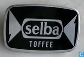 Selba toffee [zwart]