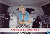 """B080159 - Utrecht Veilig! """"Chillen op de achterbank"""""""