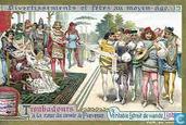 Festlichkeiten im Mittelalter