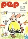 Comics - Asterix - Pep 7