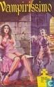 Comic Books - Vampirissimo - In naam der dood!
