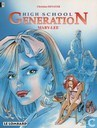 Bandes dessinées - Generation College - Mary-Lee