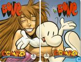 Bone Phonecard Variant (Combo)