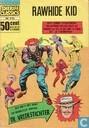 Comic Books - Chicamaw - De vredestichter