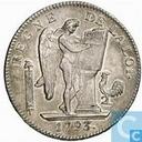 France 1793 ECU A