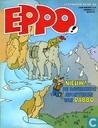 Strips - Alain d'Arcy - Eppo 26