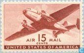 Post Aircraft