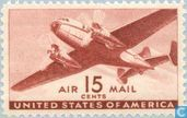 Postflugzeug