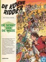 Comic Books - Koene Ridder, De - De schat van de wijze