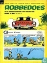 Comic Books - Robbedoes (magazine) - Robbedoes 1373