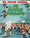 Comic Books - Jolige jungle, De - De morse brigade