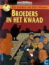 Comics - Dick Herrison - Broeders in het kwaad