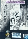 Comics - Ada - Wordt vervolgd 52