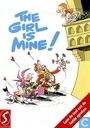 The Girl is Mine! / Peer de plintkabouter