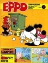 Comic Books - Cowboys, De - Eppo 37