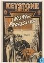 B002155 - Nederlands Filmmuseum - His New Profession