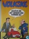 Bandes dessinées - Ons Volkske (tijdschrift) - 1988 nummer  7
