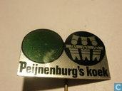 Peijnenburg's koek [vert]