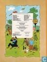 Bandes dessinées - Tintin - De 7 kristallen bollen