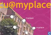 "B050264 - Ymere ""cu@myplace"""