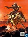 Bandes dessinées - Comanche - De gevangene