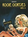 Comic Books - Grin and Bare It - Rooie oortjes 8