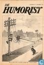 De Humorist 38