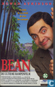 DVD / Video / Blu-ray - VHS video tape - Bean - De ultieme rampenfilm!