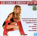 538 Dance Smash Hits '98 - Volume 4