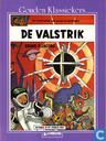 Comic Books - Blake and Mortimer - De valstrik